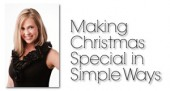 Making Christmas Special in Simple Ways