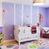 Featured Nursery – Pretty and Purple