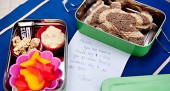 Back-to-School Lunch + Creativity = BENTO BOXES!