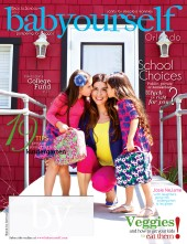 Back-to-School 2012 Issue