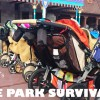 babyourself's guide to theme park survival!
