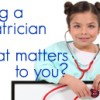 Picking the Perfect Pediatrician