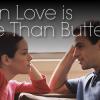 When Love is More Than Butterflies