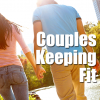 Couples Keeping Fit