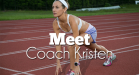 Cover Girl Coach Kristen