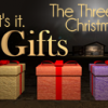 The Three-Gift Christmas