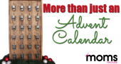 More than just an Advent Calendar